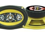 best marine 6x9 speakers