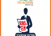 Income opportunity for all & everyone in tourism