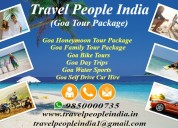 Goa tour packages, goa taxi, taxi in goa,