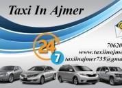 taxi in ajmer, ajmer taxi, taxi service in ajmer,