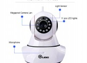 360 auto-rotating wireless cctv camera (lowest pr