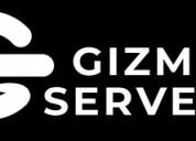 Affordable minecraft server hosting at gizmoserver