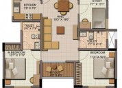 Buy new flats1,2, 3 and 4 BHK