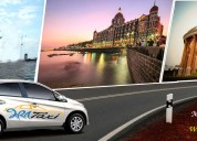 Taxi booking in allahabad | bharat taxi
