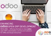 Odoo implementation partners | indglobal