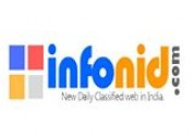 New daily free classifieds website in india.