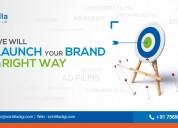 Branding agency in hyderabad | scintilla kreations