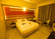 Star hotels in tiruchengode