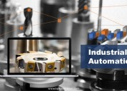 Industrial automation training institute in pcmc