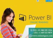 Power bi online training