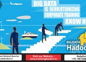 Big data hadoop training institute in noida 62
