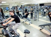 Get the equipment from the experienced gym equipme