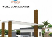 An project has been started by sreshta housing