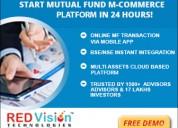 Investor identification with distributor ria code