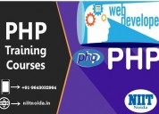 Core php training institute in noida | delhi