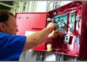 Sm infotech - fire alarm system in guwahati