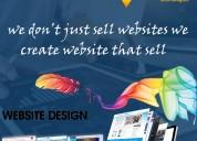 Web designing services in hyderabad  ui ux design