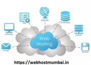 Cheap web hosting services starting from inr 1499