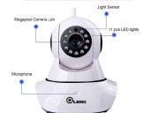 360 auto-rotating wireless cctv camera (lowest price online) 10% discount