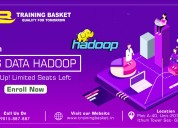 Hadoop training in noida i hadoop training certifi