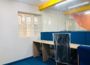 Office Spaces - Best Price in Bangalore - Plug and