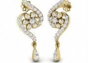 Womens designer earrings