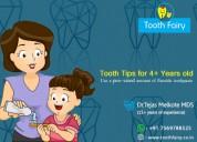 Best pediatric dentist in hyderabad