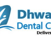 Best dental clinic satellite, ahmedabad