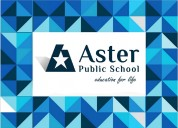 Aster the best school in greater noida