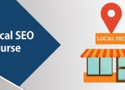 Get attractive offers on seo course in kolkata