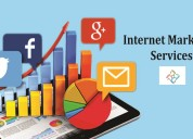 Top internet marketing services