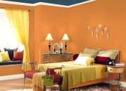 Vs enterprises -  wall painting service in bangalo
