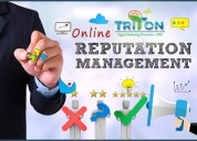Online reputation management company in bangalore
