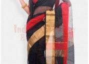 Online saree buy latest design | indian silk house