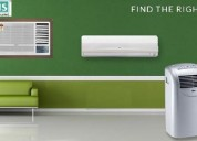 Buy air conditioners online from best electronic