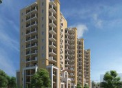 Emaar palm heights gurgaon residential apartment