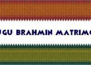 Telugu brahmin matrimony for brahmin brides and gr