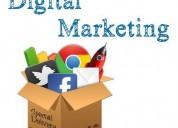 Digital marketing agencies in delhi