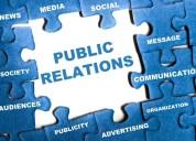 Public relation agensies in delhi