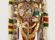 Padmvathi travels - chennai to tirupati packages