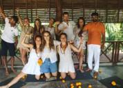Best yoga teacher training in goa