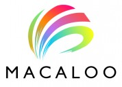 Custom digital fabric printing wholesale -macaloot