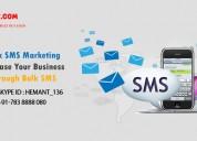 International bulk sms service service