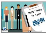 Bulk hiring in delhi