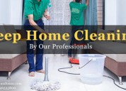 End to your search for deep home cleaning services
