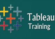 Tableau training in gachibowli
