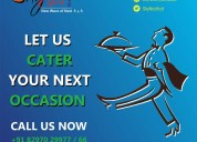 Outdoor catering services in gachibowli hyderabad