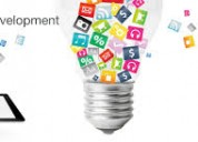 Best web application development services