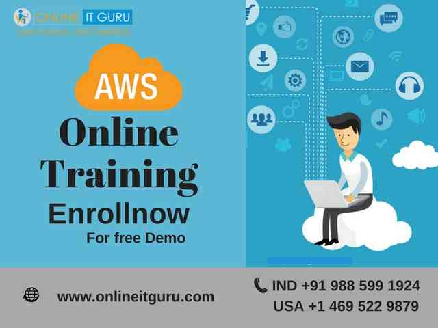 AWS Online Training | AWS Certification Training