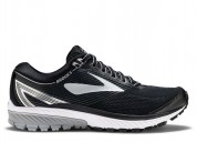 Brooks running, road and trail shoes